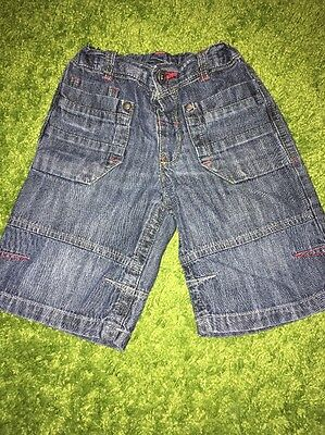 Boys Shorts Age 3-4 Years From Next
