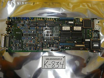 Kensington Laboratories 77-4000-6107-00 Arm Axis PCB Card HTL2A Used Working