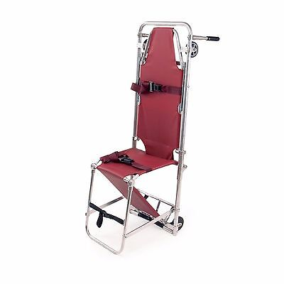 Ferno 107-C Combination Ambulance  Stretcher Chair NEW       FREE SHIPPING