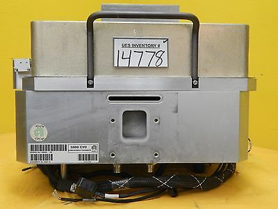 AMAT Applied Materials 4347 B 5000 CVD Chamber 200mm Precision 5000 P5000 Used