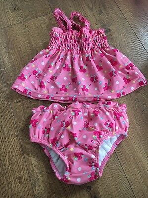 2 piece swimwear - 12-18 Months - Mothercare