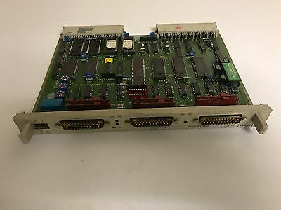 Siemens Interface Module Board 6Es55125Bc21 *Overnight Shipping*