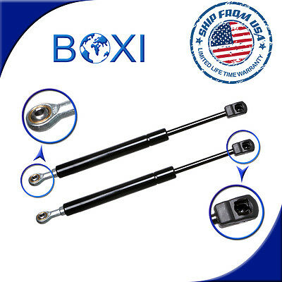 2Qty Rear Glass Window Strut Spring Lift Support For Ford Taurus Mercury Sable