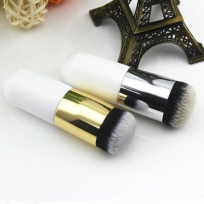 1 x brosse douce pour maquillage maquillage à la ronde  Face Soft Brush