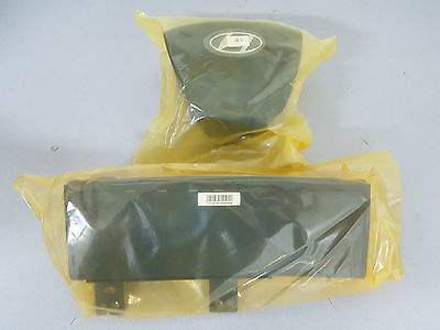 Genuine OEM Knee Steering Wheel Airbag Module 2ea For 2015~2017 Hyundai Sonata