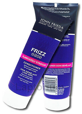 John Frieda Frizz Ease Flawlessly Straight Conditioner 250 ml New