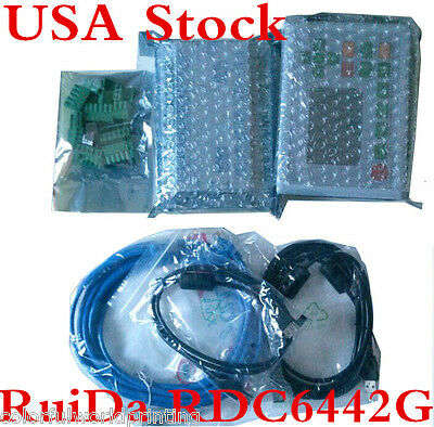 USA Stock! RuiDa CO2 Laser Cutting Engraving Controller System RDC6442G