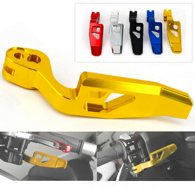 CNC Motorcycle Parking Brake Lever For Yamaha TMAX T-Max530 T-MAX 500 2008-2016