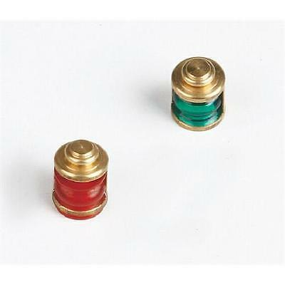 Graupner Position Lamps 10 x 12mm For Model Boats
