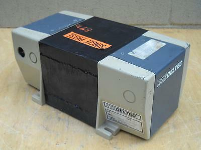RTE Deltec 5KVA Isolator Transformer SIT500T1 120V In 100V Out Line Noise