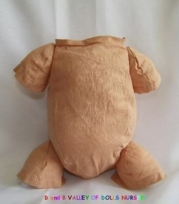 Reborn Doll Cotton Body for16 inch to 17 inch Doll Kit