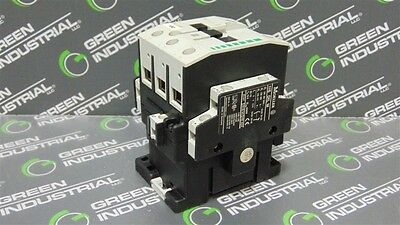 USED Moeller DIL1AM Contactor Module 55 Amps 240V Coil