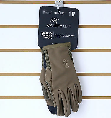 NWT Arc'teryx LEAF Cold WX Contact Gloves Tactical Military