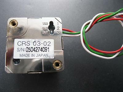 CRS03-02 Silicon Sensing Systems Gyro Gyroscope Axis angle rate sensor 01