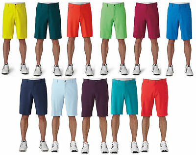 Adidas Ultimate 365 Golf Shorts - 2017 Closeout Price