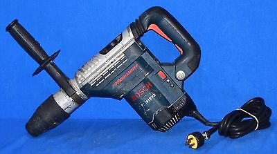 Bosch 11241EVS 1-9/16 inch 11 Amp Corded SDS-Max Combination Hammer