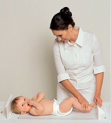 Seca 210 (IN) Mobile Measuring Mat for Babies and Toddlers