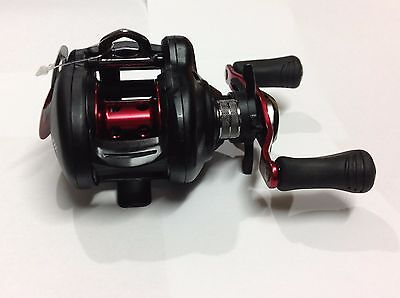Daiwa Megaforce with Twitchin bar THS