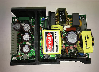 Spectrum 48 Vdc 2.5 Amp 130W Switch Mode Power Supply Smps