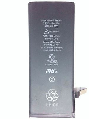 New 1810mAh 616-0804 616-0805 616-0809 Battery Works With iPhone 6 A1549 A1586