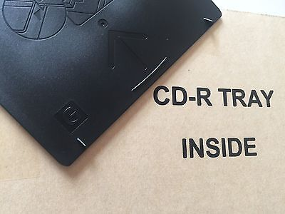 GENUINE CANON CD-R DVD PRINTER TRAY G for iP4600 iP4700 MP640 MP980 MP990 UK