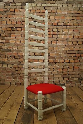 Vintage Valet Stand Clothes Stand Silent Servant Dress Butler Chair 1960s 1970s