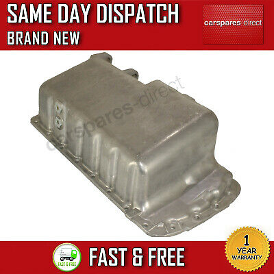FIAT SCUDO 220 1.9D Sump Gasket 96 to 06 BGA Genuine Top Quality Replacement New