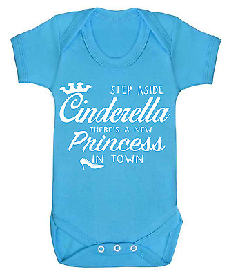 86df717e624e WARRIOR PRINCESS WONDER Woman Baby Vest Babygrow Novelty Baby Girl ...