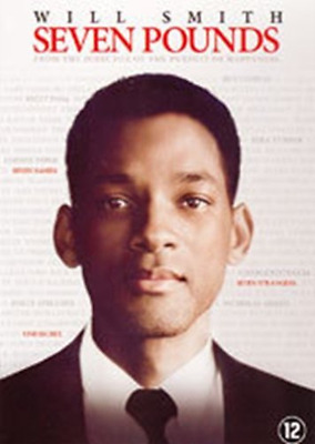 Seven Pounds - Dutch Import  DVD NUEVO