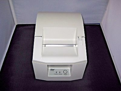 Star Micronics Tsp600 Series Pos Parallel Thermal Receipt Printer Tsp613C