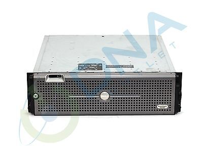 Dell Powervault Md1000 Storage Disk Array - No Disks - Tested & Warranty
