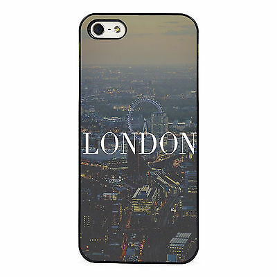 London phone case fits iPhone