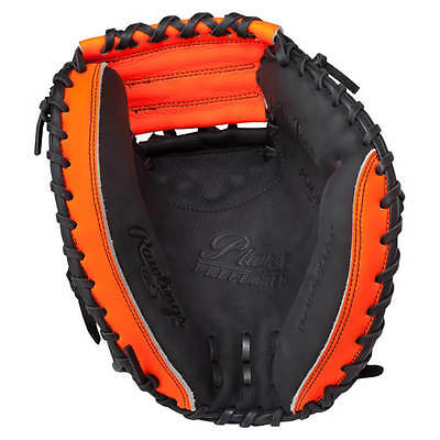 Rawlings Player Preferred Series 33 Inch Catcher's Mitt PCM30T