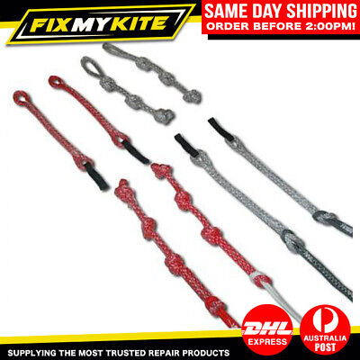 Fixmykite Kook-Proof Pigtail Set Kitesurf Kiteboard Line Repair