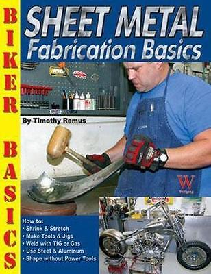Sheet Metal Fabrication Basics SHRINK STRETCH WELDING
