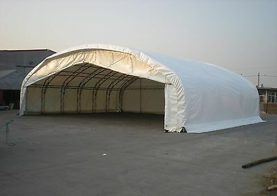 Aeroplane Hangar Portable Building Steel Framed Temporary Shelter Building Plane