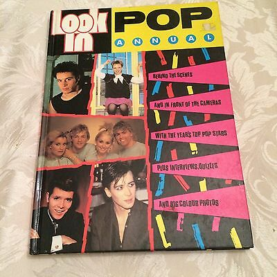 Look In Pop Annual
