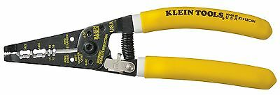 Klein Tools K1412CAN Klein-Kurve® Dual NMD-90 Cable Stripper / Cutter Canadian