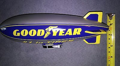 Goodyear Blimp Bank