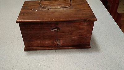 Antique 1899 No.4 D.D. Home Medical Apparatus Quackery Battery Electropathic