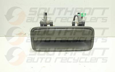 Freelander Right Rear Outer Door Handle 03/1998-09/2000