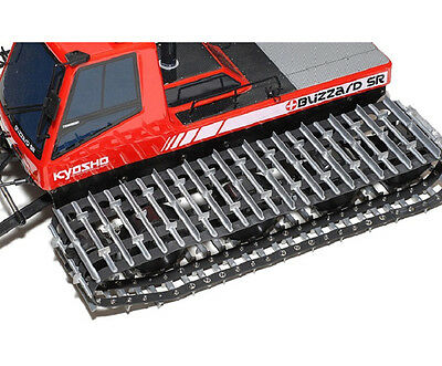 Kyosho Heavy Metal Caterpillar Tracks for Blizzard SR KYOBLW2B