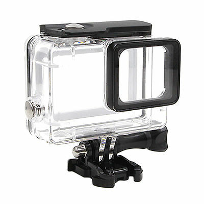 Kit Accessories of Waterproof Protective Cover Case for GoPro Hero 5 6 7 Camera