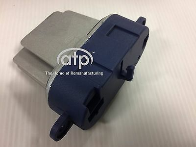 Heater Blower Motor Resistor Laguna II, Alfa Romeo  52485218, 7701048766 New