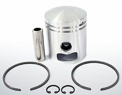 Vespa PX P PE Lusso MY Fourth Over Piston Ring Kit 3 Port 150cc LML NV 59.40 mm