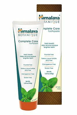 Himalaya Botanique Simply Mint Toothpaste - 150g