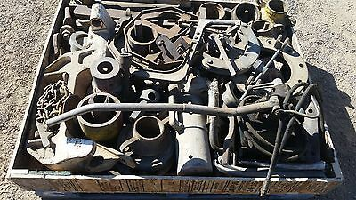 Heavy equipment tools & pullers for Cat equipment- OVER 200 PIECES