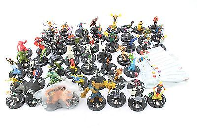 Heroclix Marvel Guardians Of The Galaxy CUR  #001-048 No Thanos