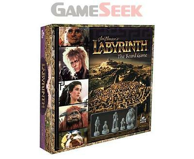 Labyrinth The Board Game - Toys Brand New Free Delivery