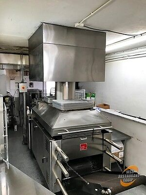 Superior Food Machinery COMPLETE Tortilla Production Package